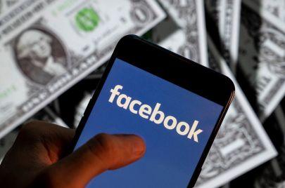 فيسبوك تصبح أحدث شركة تدخل نادي