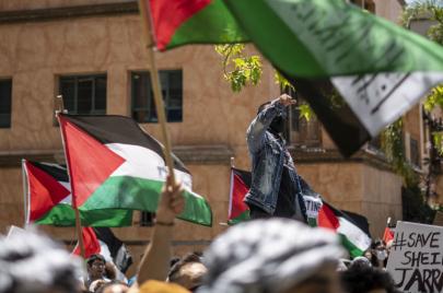 جهد متصاعد عبر السوشيال ميديا لفضح كذب الدعاية الإسرائيلية