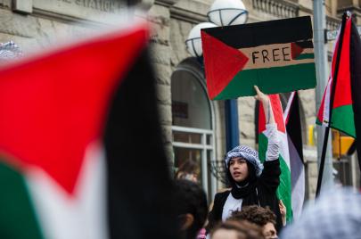 فلسطين وجيلنا.. درسٌ في معنى الحرية