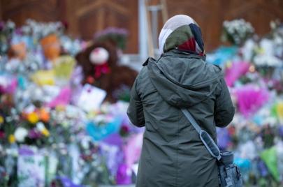 إرهابي متهم بقتل عائلة كندية مسلمة دهسًا يمثل أمام القضاء