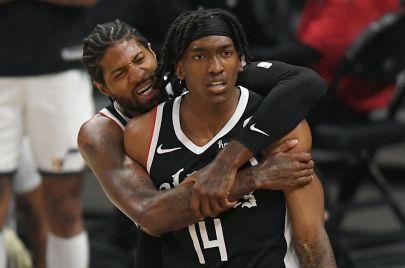 دوري كرة السلة الأمريكي NBA.. الكليبرز يبلغ نهائي الغرب للمرة الأولى في تاريخه