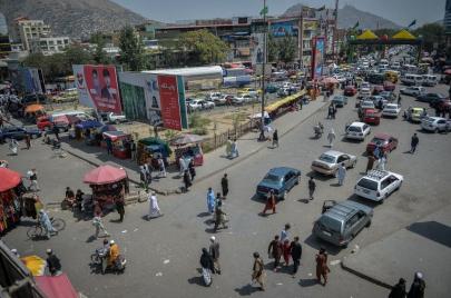 ما مستقبل اقتصاد أفغانستان بعد سيطرة حركة طالبان؟