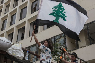 عن كورونا اللبناني