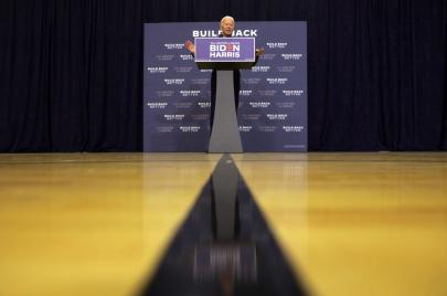 جو بايدن يعيد إنتاج فريق أوباما الرئاسي وسط ترحيب الحزب الديمقراطي