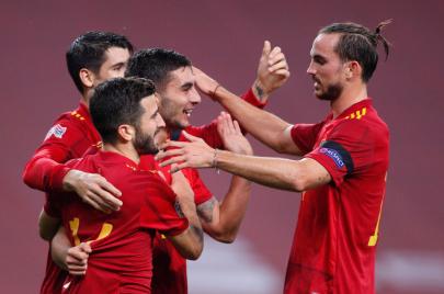 يورو 2020 المجموعة الخامسة.. إسبانيا تسعى للصدارة وبولندا والسويد بالمرصاد