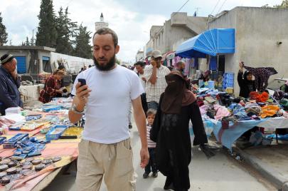 الأحياء الشعبية التونسية: على هامش الدولة (2/2)
