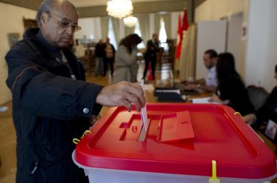 مقعد ألمانيا.. ملهاة جديدة في تونس