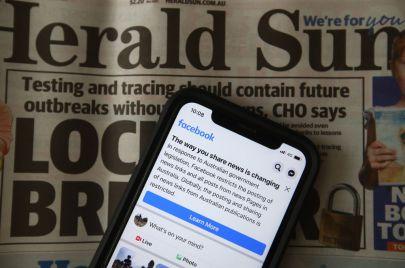 تطورات في أزمة أستراليا مع فايسبوك وعودة مرتقبة للمحتوى الإخباري