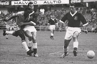 25 معلومة غريبة عن كأس العالم 1958