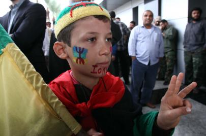 بعد عقود من القمع.. أمازيغ ليبيا يبحثون عن الهوية في أنقاض الحرب