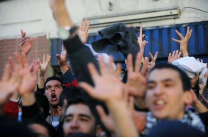 التلميذ الجزائري.. كل هذا العنف من أين؟