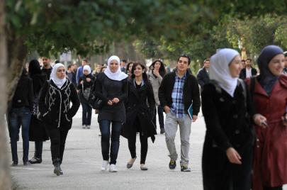 المدن الجامعية في سوريا..أرهقتها الحرب