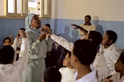 مصر..أسرار نظام الثانوية العامة