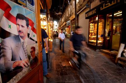 سوريا.. من عصر الطاغية إلى عصر الطغاة