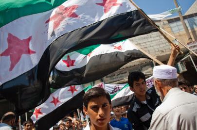أعتى 11 كذبة للنظام السوري