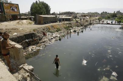 من يؤجل حل أزمة نهر الليطاني في لبنان؟