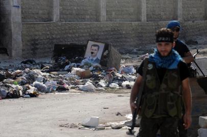 حلب.. هل تنتهي المقتلة بالتهجير القسري للمعارضة؟