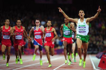 ريو 2016: أفضل 8 رياضيين عرب في تصفيات ألعاب القوى