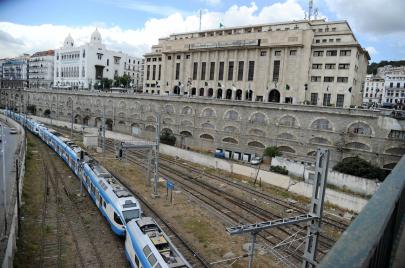 هل يحيي قطار تونس-الجزائر مشروع قطار