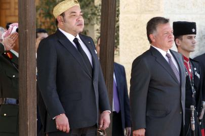 ما الذي يحدث في الخفاء بين المغرب والأردن؟