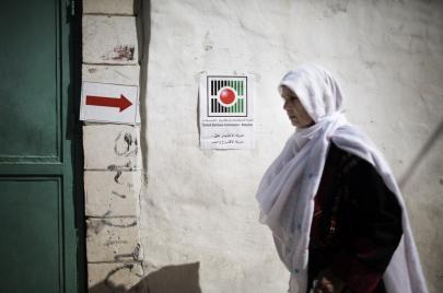 ماذا بعد الوقف المؤقت للانتخابات الفلسطينية؟