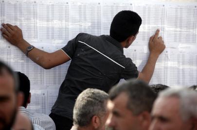 الانتخابات البلدية الفلسطينية.. كلّ هؤلاء مرشحون!