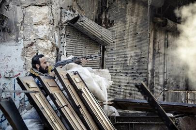 حرب باردة في مجلس الأمن حول حلب.. ومصر مع الجميع