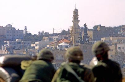 نكبة المكتبات الفلسطينية
