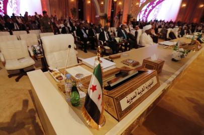 أهم 10 مؤتمرات قمة في تاريخ جامعة الدول العربية