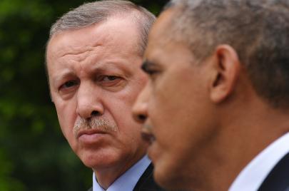 في أعقاب الانقلاب.. شرخ كبير بين تركيا وأمريكا