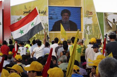 25 آيار.. عيدٌ لبناني آخر لمقاومة ضلّت طريقها