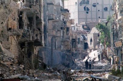 خسائر سوريا سنويًا.. 53 مليار دولار