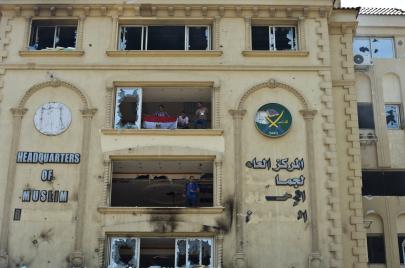 بعد وثيقة حماس.. ماذا تبقى من التنظيم الدولي للإخوان؟