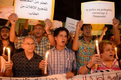 دعارة القاصرين في مراكش.. وجهة الباحثين عن المتعة الشاذة