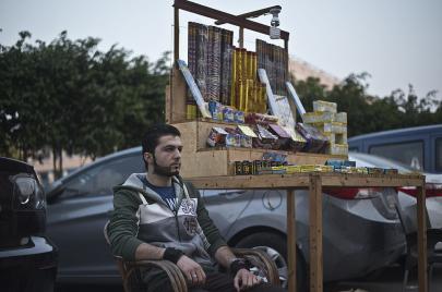 الأمني/الإنساني.. جدلية اللجوء السوري في مصر