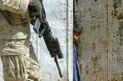 الفلوجة مجددًا.. تجاهل أمريكي واستفراد طائفي