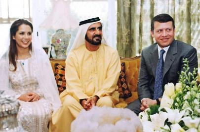 دبلوماسية الملك ودعم العائلة.. ما الجديد في قضية الأميرة هيا؟