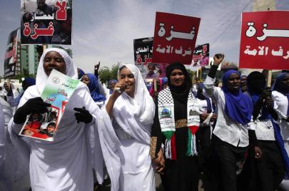 السودان.. تطبيع قادم مع إسرائيل؟