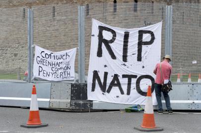 كيف سينتهي حلف الناتو؟
