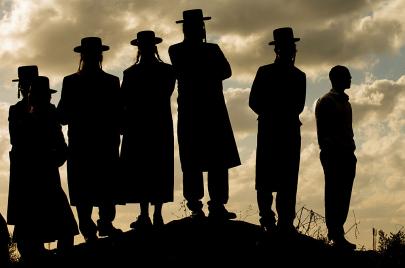 الحرديم.. مئات آلاف الإسرائيليين وظيفتهم الإنجاب