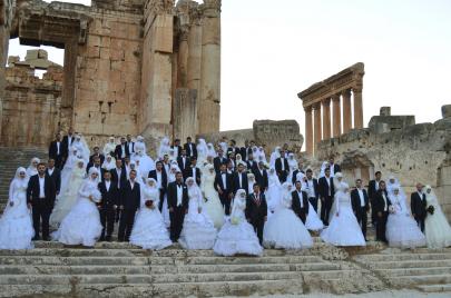 لماذا يمنع الزواج المدني في لبنان؟