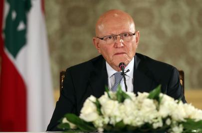 الحكومة اللبنانية والخيارات المحدودة