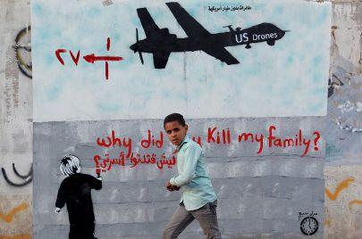 تقرير أممي: التحالف السعودي متورط في دماء أغلب الأطفال الضحايا باليمن