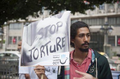 تونس.. تعذيب يتذرع بالإرهاب