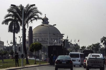 المستقلون يحصدون معظم مقاعد انتخابات طلاب مصر