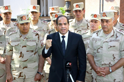 مقترح تعديل الدستور المصري.. كل شيء للسيسي!