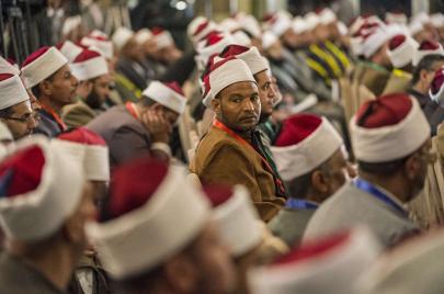 أغرب 5 فتاوى مصرية في رمضان