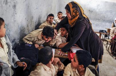 بحجة الإصلاح.. مجانية التعليم المصري في خطر
