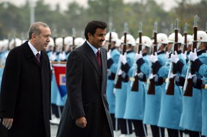 قطر وتركيا.. القصة وراء أقوى تحالفات المنطقة