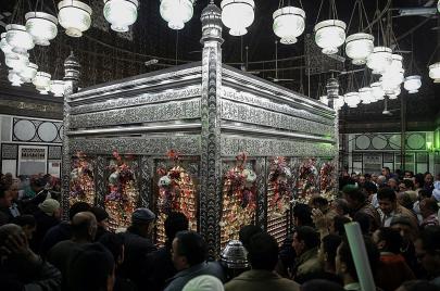 إغلاق مسجد الحسين في عاشوراء: لا لاحتفالات الشيعة!